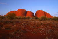 The Olgas | Northern Territory | Australia